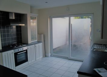 Thumbnail 2 bed terraced house to rent in Albert Street, Ilkeston