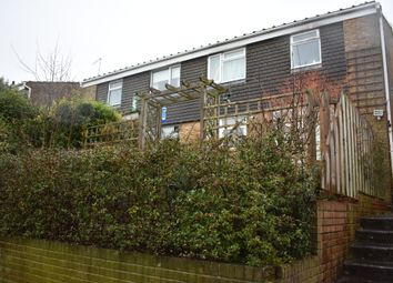 Thumbnail 3 bed semi-detached house to rent in Monks Dale, Yeovil