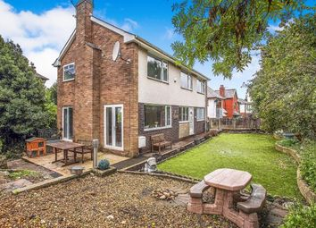 Thumbnail 4 bed detached house for sale in Harrington Road, Chorley, Lancashire