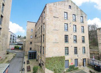 1 bed flat for sale in Stoney Lane, Longwood, Huddersfield HD3