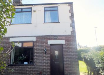 Thumbnail 3 bed end terrace house for sale in Warburton Hey, Prescot