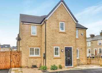 Thumbnail 3 bed semi-detached house for sale in Dall Street, Burnley, Lancashire