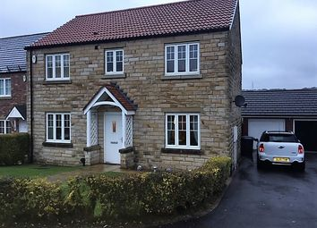 Thumbnail 4 bed detached house to rent in Ashdown Grove, Lanchester, Durham