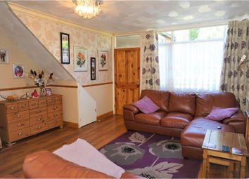 Thumbnail 2 bed terraced house for sale in Violet Lane, Croydon