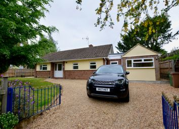 Thumbnail 3 bed detached bungalow for sale in Hawthorn Road, Wallington