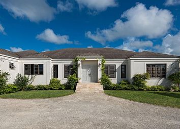 Thumbnail Villa for sale in Millenium Heights, Barbados