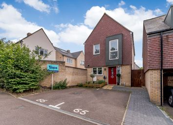 Thumbnail 2 bed detached house for sale in Baden Drive, London