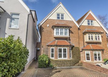 4 bed semi-detached house for sale in Victoria Road, Oxford OX2