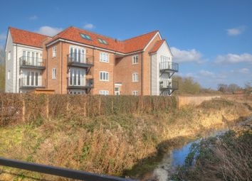 Thumbnail 1 bed flat for sale in Waterside Drive, Ditchingham, Bungay
