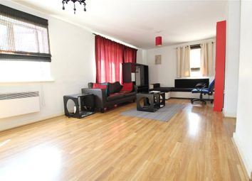 Thumbnail 2 bed flat for sale in Longmarsh Lane, West Thamesmead, London