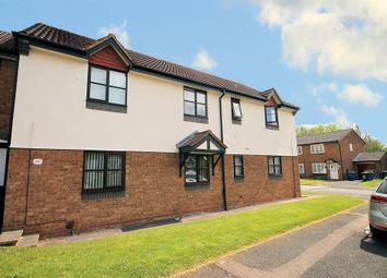 1 bed flat for sale in Furness, Glascote, Tamworth B77