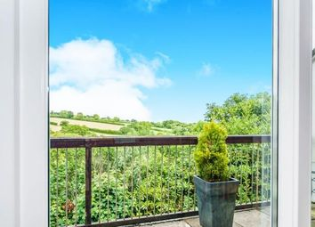 Thumbnail 3 bedroom end terrace house for sale in Honicombe Manor Holiday Park, St. Anns Chapel, Cornwall