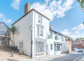 Thumbnail 2 bed link-detached house for sale in Tarrant Street, Arundel