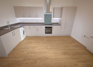 Thumbnail 1 bed flat to rent in Western Road, Lymington