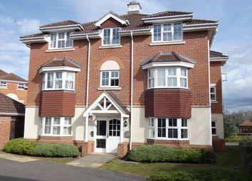 2 bed flat to rent in Rykmansford Road, Fleet GU51