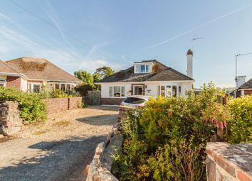 Thumbnail 3 bed detached bungalow for sale in Langley Avenue, Brixham, Devon