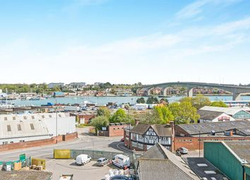 Thumbnail 1 bed flat for sale in Chapel Annex, Anglesea Terrace, Southampton