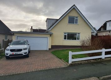 Thumbnail 3 bed property for sale in Balluaghton Manor Hill, Braddan, Isle Of Man