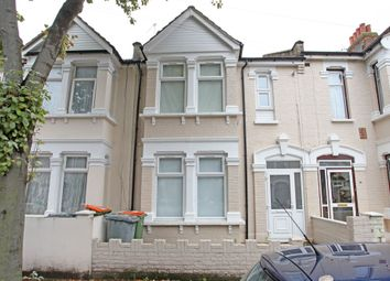 Thumbnail 6 bed terraced house to rent in Lydeard Road, East Ham