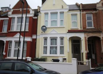 Thumbnail 3 bed flat to rent in Norfolk House Road, Streatham, London