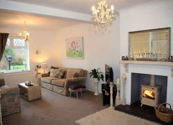 Thumbnail 2 bed bungalow for sale in Lynemouth Road, Morpeth