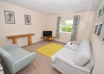 Thumbnail 2 bed flat to rent in Withycombe Village Road, Exmouth, Devon