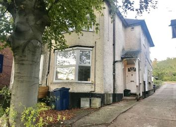 1 bed maisonette for sale in Priory Avenue, High Wycombe HP13