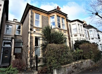 Thumbnail 4 bed end terrace house for sale in Sefton Park Road, St Andrews