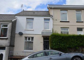 Thumbnail 3 bed terraced house for sale in School Road, Troedyrhiw, Merthyr Tydfil