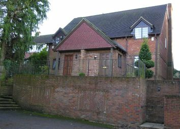 Thumbnail 3 bed semi-detached house for sale in Pearces Place, Anchor Road, Kingsclere, Berkshire