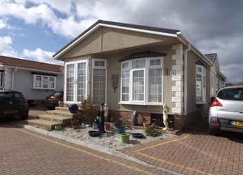 2 bed mobile/park home for sale in Hayes Country Park, Battlesbridge, Wickford SS11