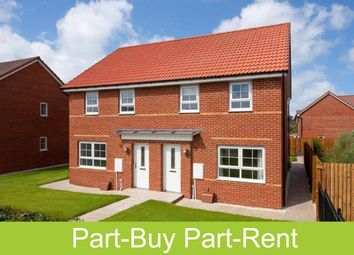 "Thumbnail 3 bedroom end terrace house for sale in ""Maidstone"" at Coulson Street, Spennymoor"