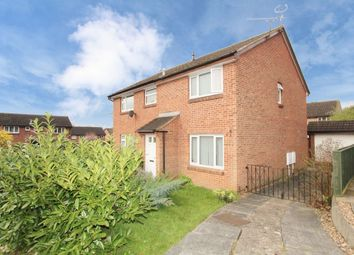 Thumbnail 2 bed semi-detached house for sale in Jasmine Close, Bramcote, Nottingham
