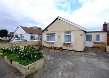 Thumbnail 3 bedroom detached bungalow for sale in Church Road, Severn Beach, Bristol