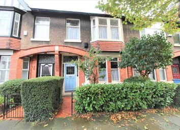 Thumbnail 4 bed property for sale in Braunton Road, Aigburth, Liverpool