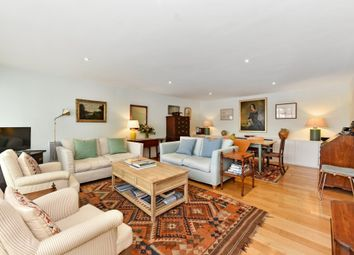 Thumbnail 2 bed flat to rent in Putney Wharf Tower, Putney