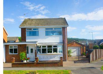 Thumbnail 4 bed detached house for sale in Longbeck Lane, New Marske