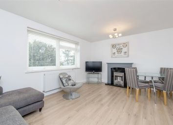 Thumbnail 2 bed flat for sale in Park Lodge, 74 Wimbledon Park Road, Southfields, London