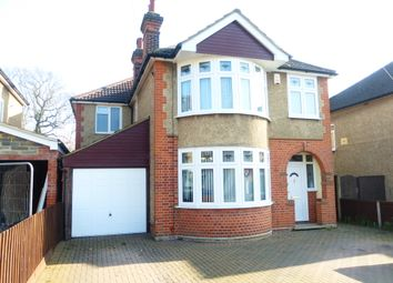 Thumbnail 5 bedroom detached house for sale in Westbury Road, Ipswich