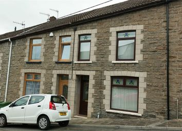 Thumbnail 3 bed semi-detached house for sale in King Street, Miskin, Mountain Ash, Mid Glamorgan