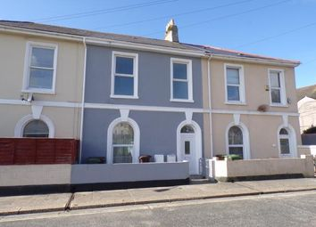 3 bed terraced house for sale in Plymouth, Devon PL1