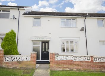 Thumbnail 3 bed terraced house for sale in Ancroft Drive, Ormesby, Middlesbrough