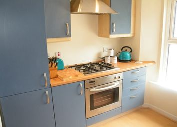 Thumbnail 3 bed flat to rent in Queen Street, Seaton