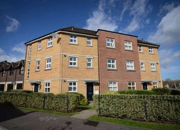 Thumbnail 2 bed flat for sale in Bridge Farm Walk, Mangotsfield