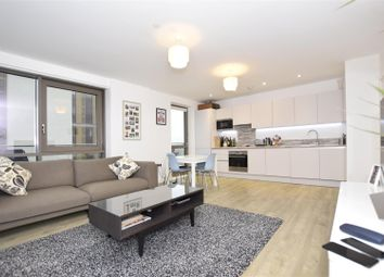 2 bed property for sale in Olympic Way, Wembley HA9