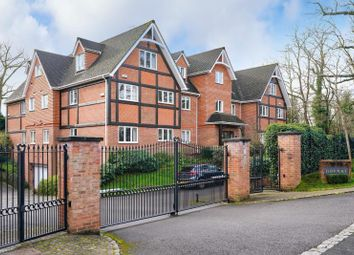 Thumbnail 2 bedroom property to rent in Elgin Place, St Georges Avenue, Weybridge