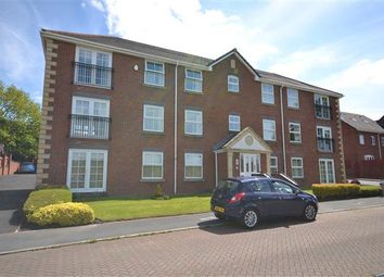 Thumbnail 2 bed flat to rent in Nightingale Way, Gillibrand South, Chorley