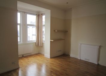 Thumbnail Studio to rent in Queens Road, Lipson, Plymouth