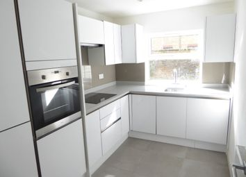 Thumbnail 3 bed end terrace house to rent in Cornwall Road, Croydon