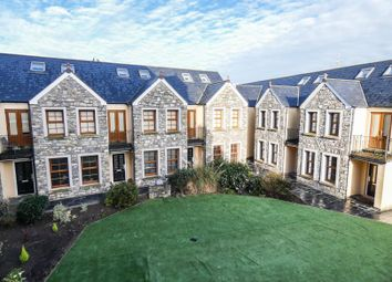 Thumbnail 2 bedroom flat to rent in Courtyard Apartments, Off Malew Street, Castletown
